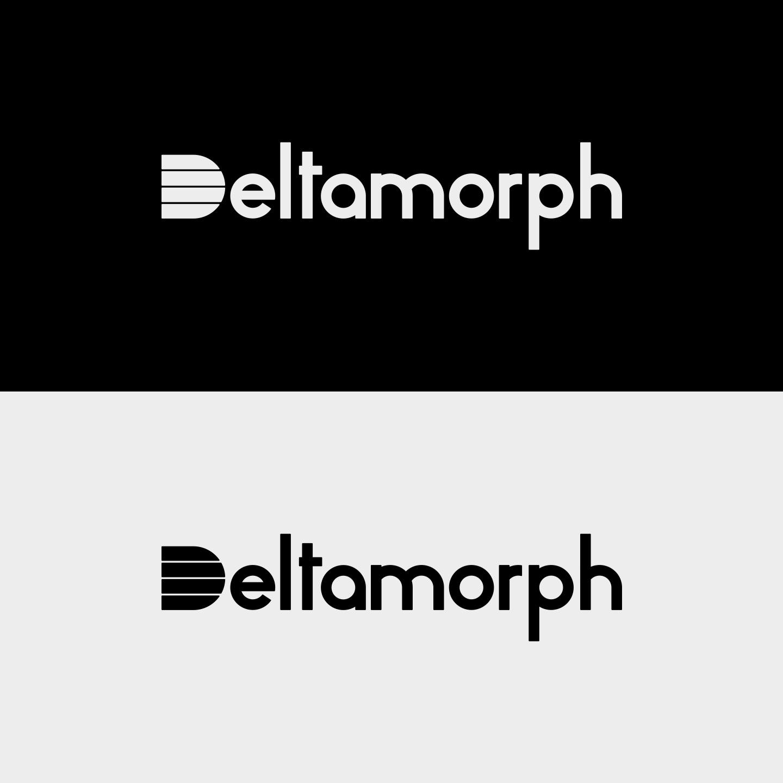 Logo design, monocromia