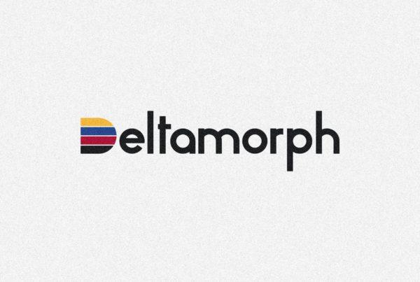 Logo design, color final result